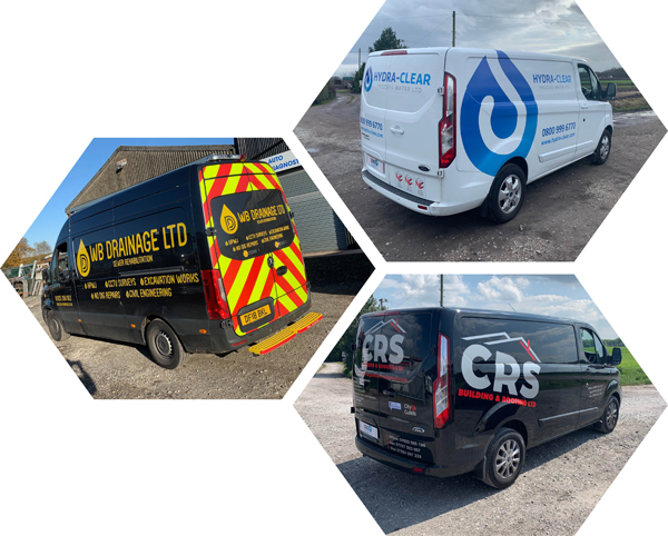 64acb14ed7 Vehicle graphics Warrington